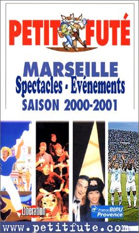 Marseille 2000-2001