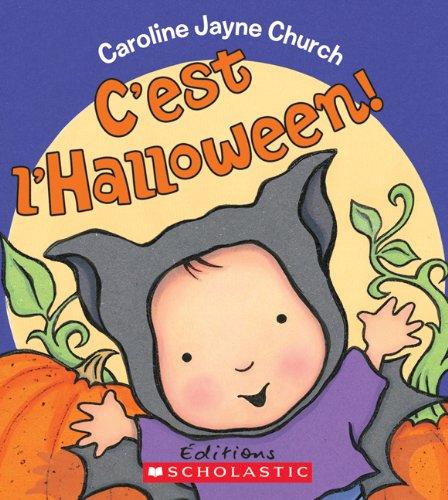 C'est l'Halloween! (Französisch Est Lhalloween C)