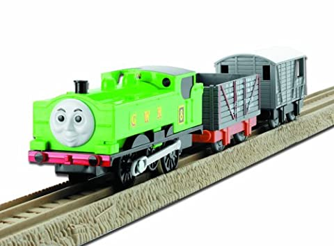 Tomy Thomas Track Master Duck Train