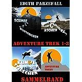 Adventure Trek 1-3: Sammelband