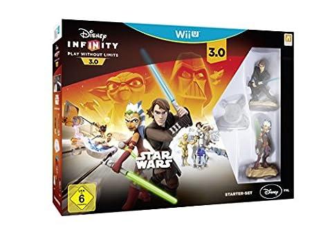 Disney Infinity 3.0: Starter-Set - [Wii