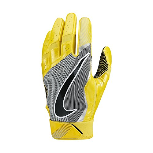 Nike Vapor Jet 4 American Football Handschuhe Receiver - Medium