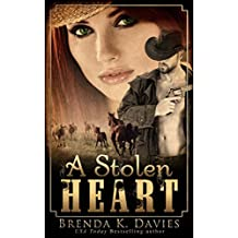A Stolen Heart (English Edition)