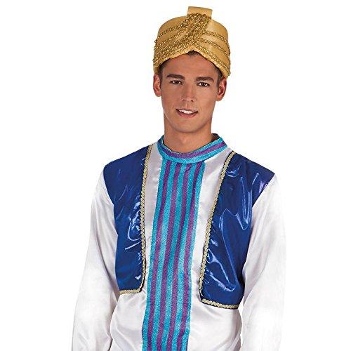 Boland 81022 - Hut Sultan (Indische Frauen Kostüme Halloween Für)