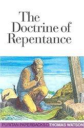The Doctrine of Repentance (Puritan Paperbacks)