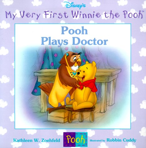 Pooh Plays Doctor