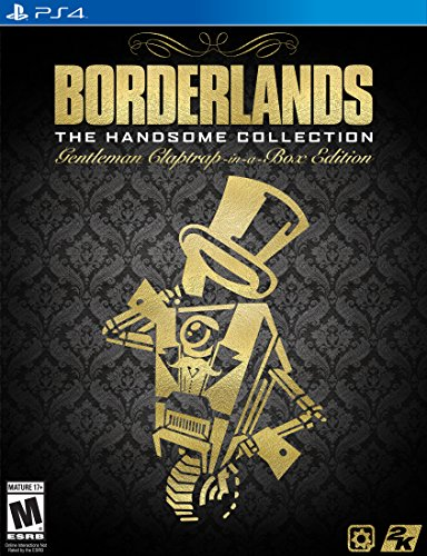 Borderlands Xbox One