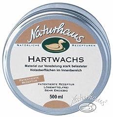 Naturhaus 500 ml