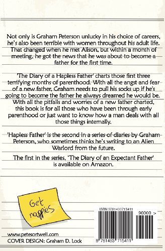 The Diary Of A Hapless Father: months 0-3: Volume 2 (The Diary Of A ... Father)