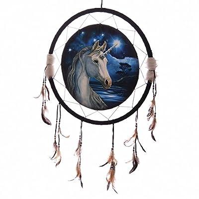 Dreamcatcher - Lisa Parker Unicorn (60cm)