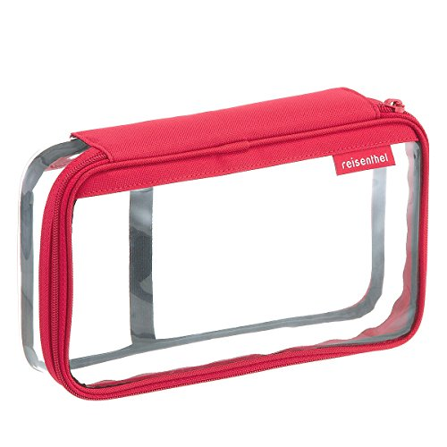 Reisenthel takeoffcase Neceser, 21 cm, 1 Liters, Rojo (Red)