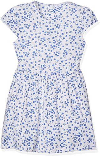 mothercare-girls-disty-floral-dresswhite-size2-3-years-manufacturer-size98cm