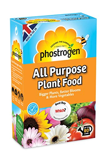 Bayer Crop Science Phostrogen Allzweck-Pflanzendünger -
