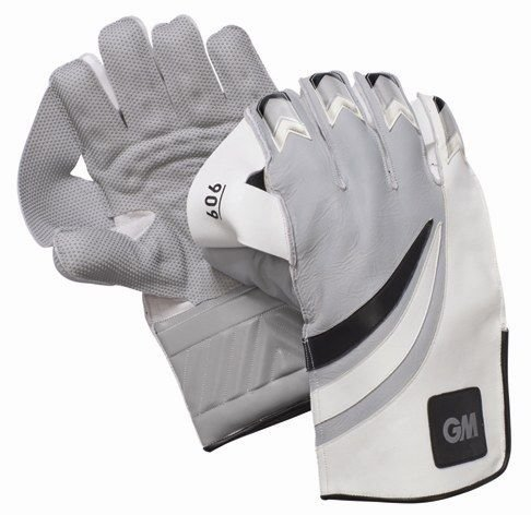 New GM 606 Cricket Wicket halten Handschuh Keeper Handschuhe Jungen / Männer / Jugendliche (Jugend) -