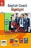 English Coach Highlight - 6. Schuljahr Bild