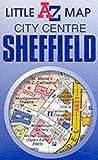 Sheffield Little Map (Little Maps)