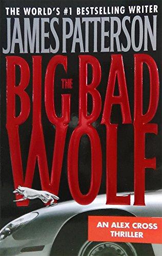 Adult Big Bad Wolf (The Big Bad Wolf (Alex Cross, Band 9))