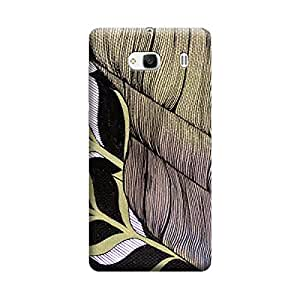 iCover Premium Printed Mobile Back Case Cover With Full protection For Xiaomi Redmi 2/2s/2 Prime (Designer Case)