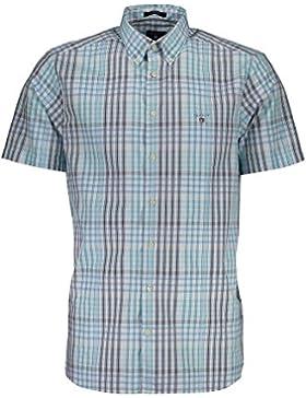 Gant 1701.331761 Camicia Maniche Corte Uomo