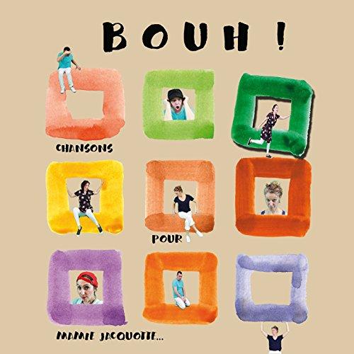 Chansons pour mamie Jacquotte...