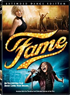 Fame by Kay Panabaker