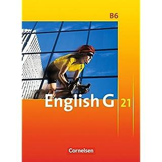 English G 21 - Ausgabe B: Band 6: 10. Schuljahr - Schülerbuch: Kartoniert
