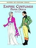Empire Costumes Paper Dolls