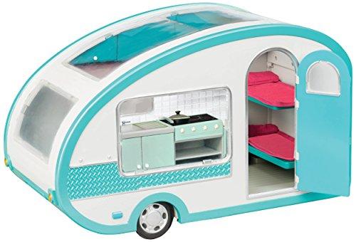 ItsImagical - 82237 - Imaginarium - Caravane de poupée 8428918822378