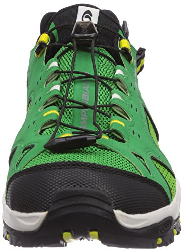 Green Clover Sandalen Herren Green Light Gr眉n Salomon Cane Sport amp; 3 X Techamphibian Outdoor xqyYP8Tw