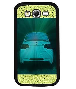 PrintVisa Metal Printed Car Designer Back Case Cover for Samsung Galaxy Grand 2 G7102-D5081
