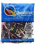 Qualatex 43915traditionnel Assortiment de latex à modeler Ballon