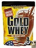 Weider Gold Whey Protein - Weider