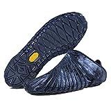 Vibram, scarpe Five Fingers Furoshiki, per avvolgere il piede, unisex, vari colori, Marmo , XS (36-37)