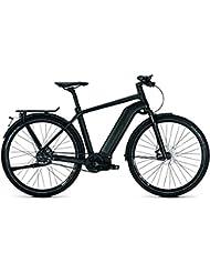 Kalkhoff E-Bike Integrale Speed i11 17 Ah Herren schwarz 2018