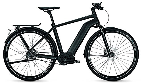 Kalkhoff E-Bike Integrale Speed i11 17 Ah Herren schwarz 2018