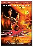 XXX [Reino Unido] [DVD]