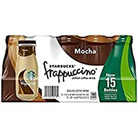 Starbucks Frappuccino Coffee Drink, 9.5 Ounce
