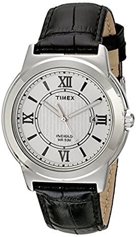 Timex T2P5209J Montre bracelet homme Noir