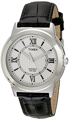 Timex -  -Armbanduhr- T2P5209J (Guy New Herren)