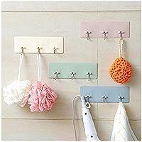 Suchergebnis auf Amazon.de für: Rosa - Badezimmer / Möbel: Küche ...
