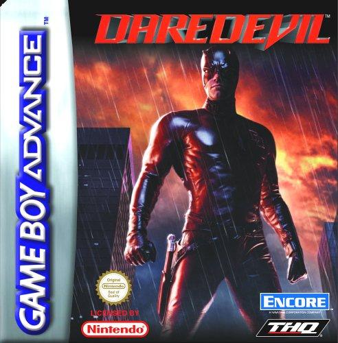 Daredevil (Daredevil Kostüme)