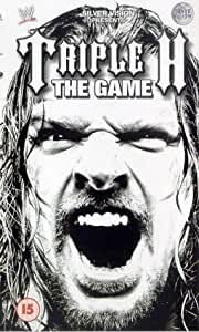 WWF: Triple H - The Game [VHS]