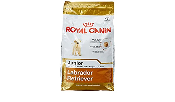 Royal Canin Labrador/Retriever Junior 33 Dry Mix 3 kg