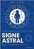 Connaissez-vous par votre signe astral