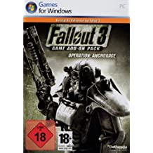 Fallout 3: Operation Anchorage DLC [PC Steam Code]