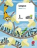 Lengua, Básico. 1 Primaria. Más Savia