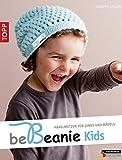 Image de be Beanie! Kids: Häkelmützen für Jungs und Mädels (German Edition)