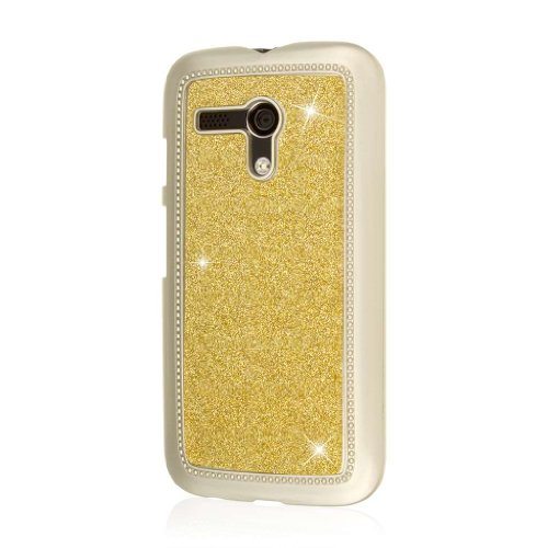 empire-glitz-slim-fit-case-for-motorola-moto-g-1st-generation-dotted-glitter-glam-gold