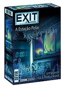 Devir La Estación Polar BGEXIT6PT