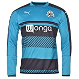 2016-2017 Newcastle Puma Sweat Top (New Navy)